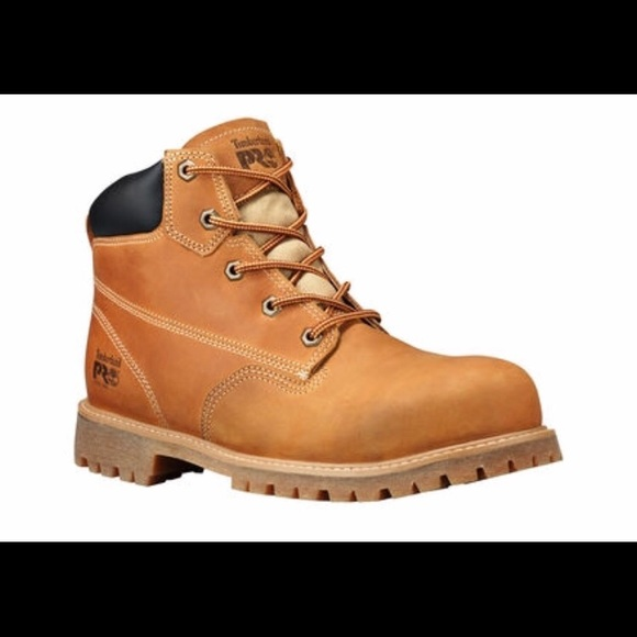 7a51598c120 Timberland Pro Men's Boot New Size 11W NWT